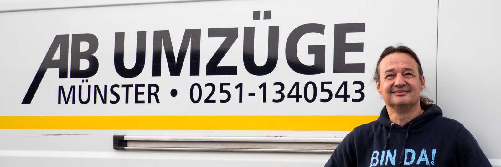 Umzugsunternehmen Münster Bewertung wir über uns wirliebenumzuege de ab umzüge